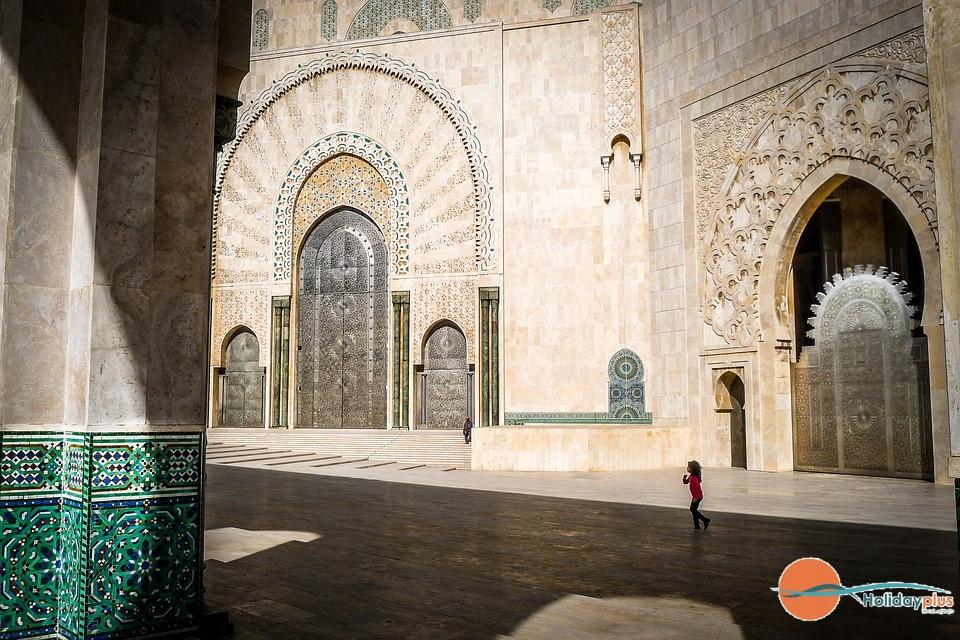 Мароко – магията на имперските градове - част 2