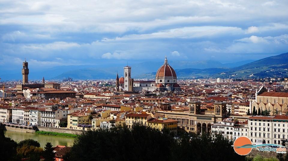 Бижутата на Флоренция - кратък пътеводител - част 2
