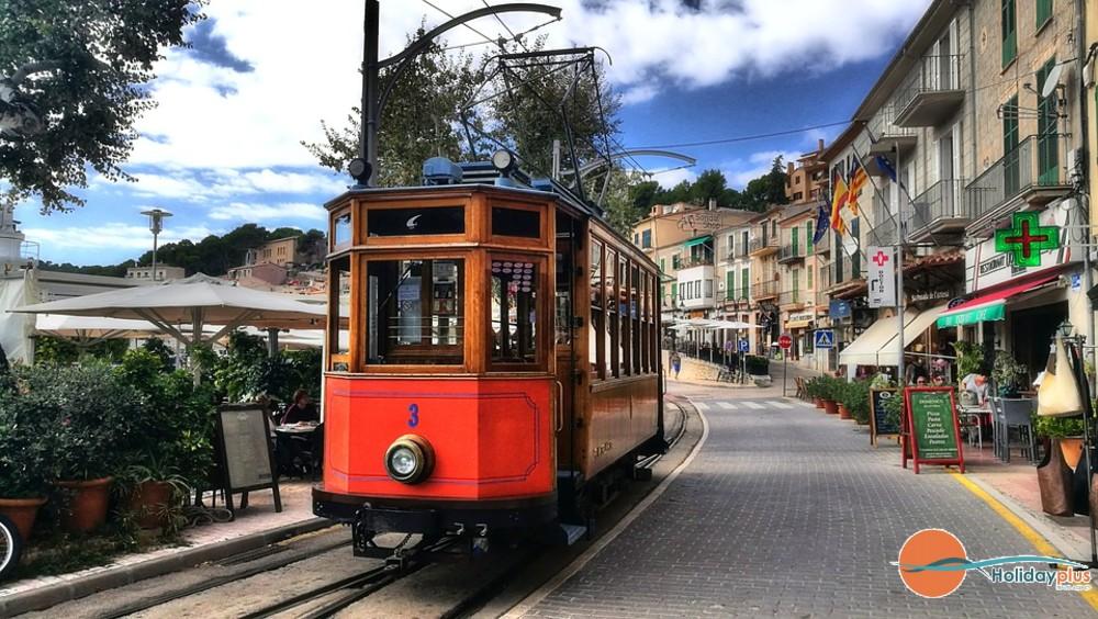 Пътеводител в Майорка - любимо място за почивка и екскурзии - част 1