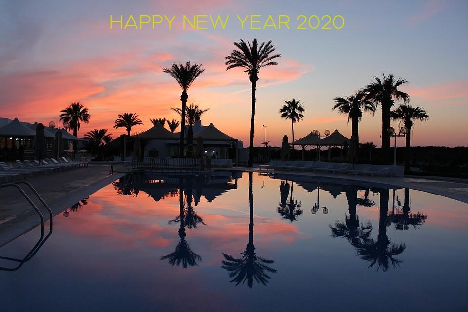 Топ 6 топли дестинации за посрещане на Нова година - част 2