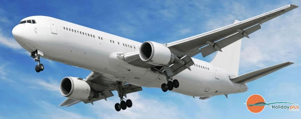 Чартърни полети - какво представляват и каква е разликата с редовните полети?