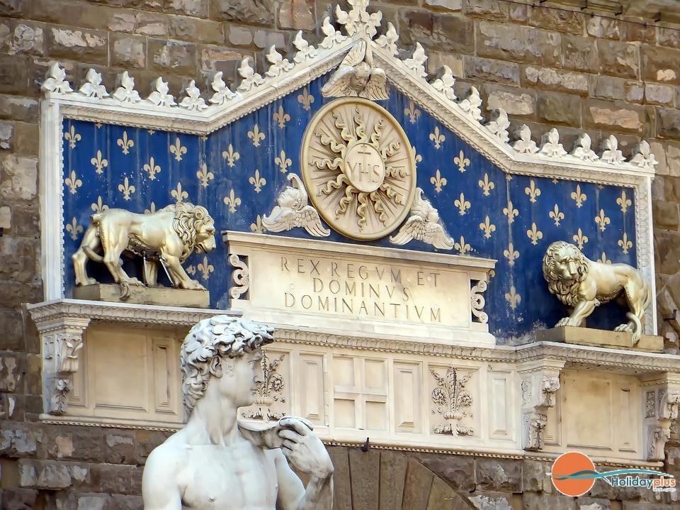 Бижутата на Флоренция - кратък пътеводител - част 1