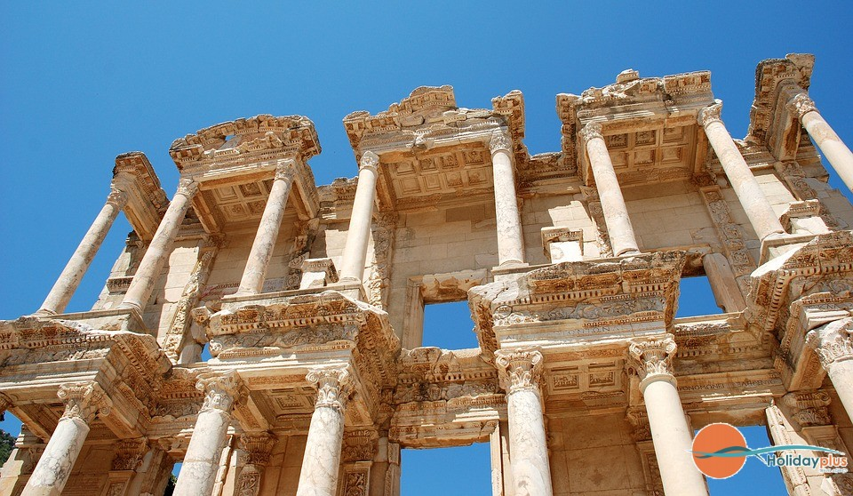 6 невероятни места, които да посетите в Егейска Турция - част 2