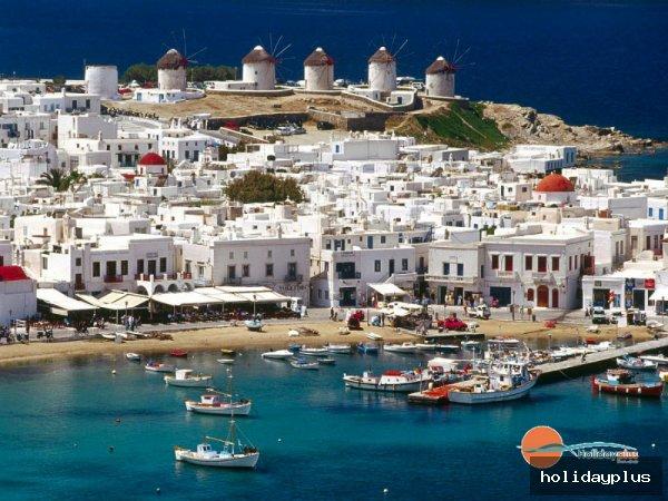 Къде да плаваме в Гърция. Съвети и идеи - част 2