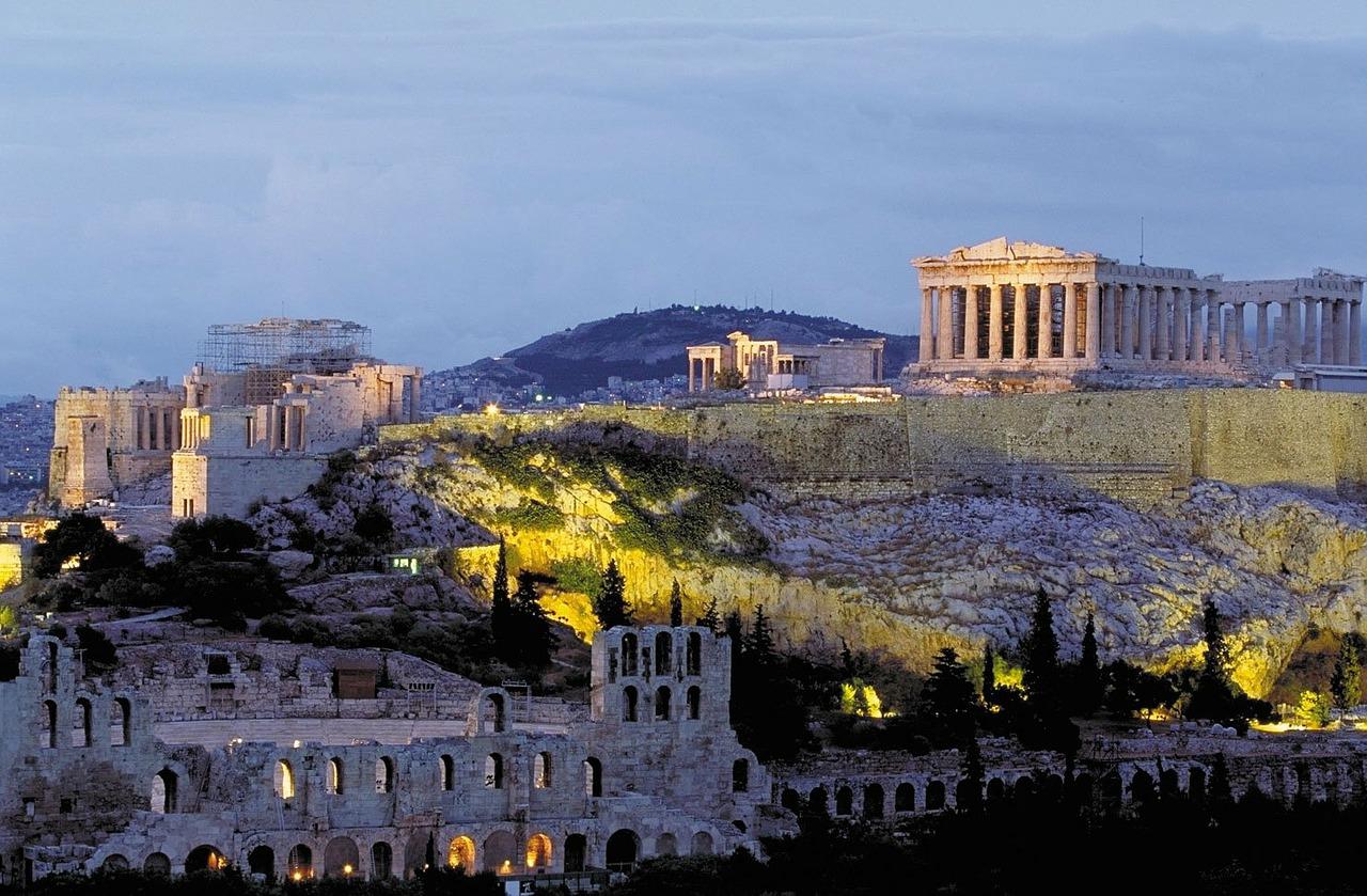 10 от най-значимите и интересни забележителности, които да посетите в Атина - част 1