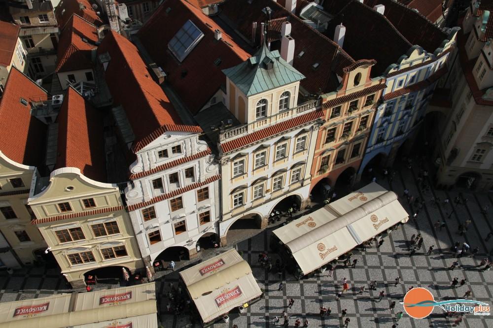 10 любопитни факти за Прагa