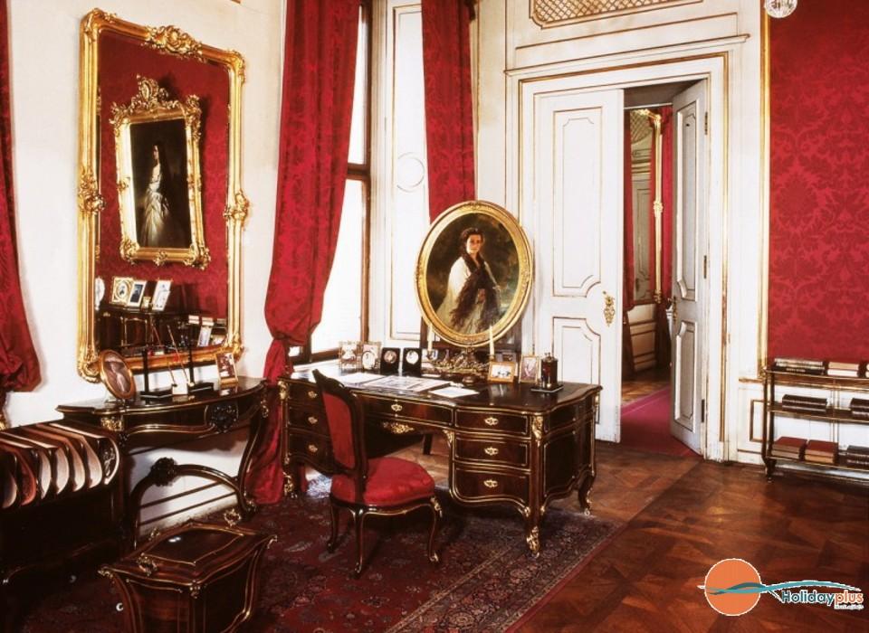 Виена на императрица Сиси - част 2