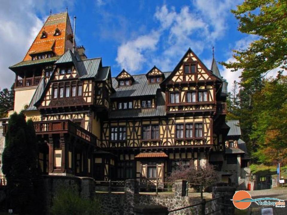 Замъкът Пелишор и румънската кралица Мария - част 2