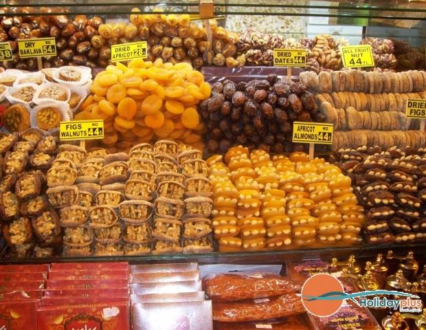 Шопинг в Одрин и Лозенград - съчетайте полезното с приятното