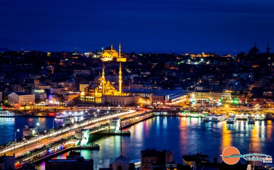 Новата година в Турция - част 2