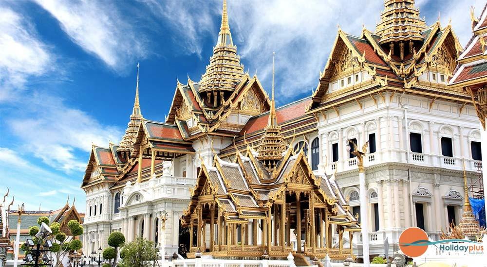 7 вдъхновяващи места в Тайланд  - част 1