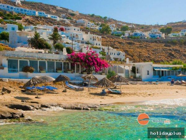 Почивка в Тасос - зеленият рай на Гърция