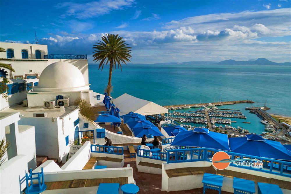 7 места, които да посетите в Тунис