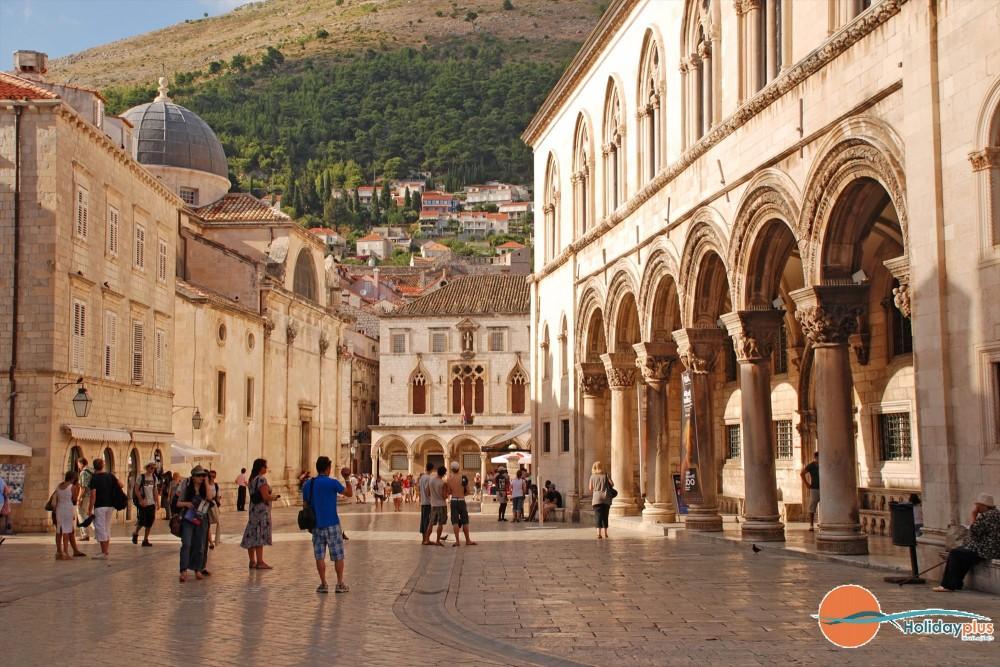 10 интересни факти за Дубровник - Перлата на Адриатическо море