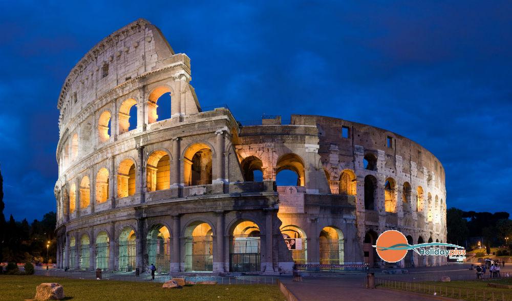 4 дни в Рим - част 2