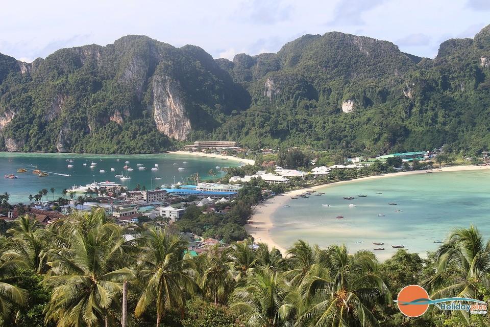 7 вдъхновяващи места в Тайланд - част 2