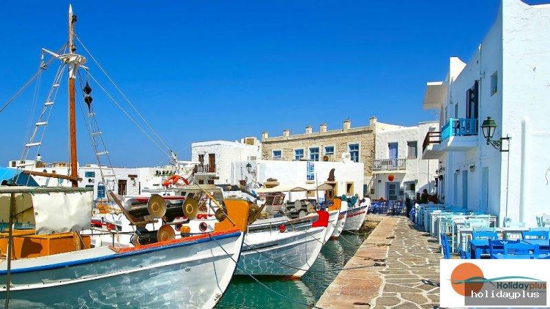 Какво да носите при пътуване с яхта или катамаран под наем в Гърция?