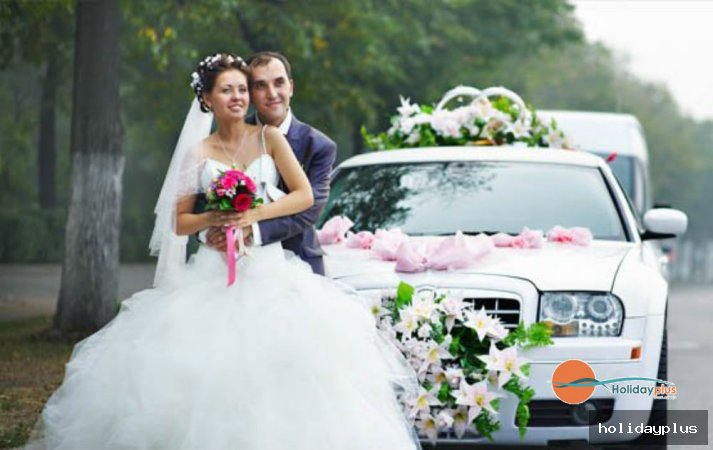 Луксозни автомобили под наем за сватба