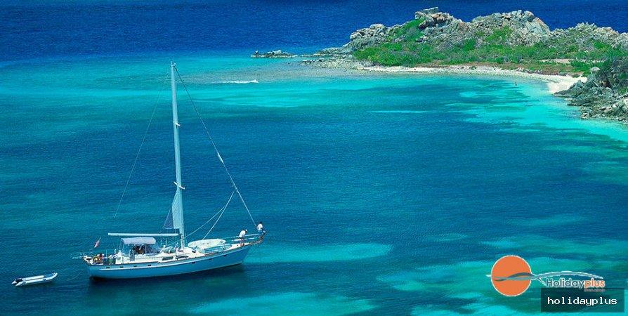 Наем на яхта или катамаран - обиколка на гръцките острови по море