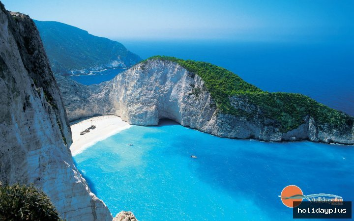 Обиколка на гръцките острови в Йонийско море с наем на яхта - Лефкада, Итака, Кефалония и Закинтос