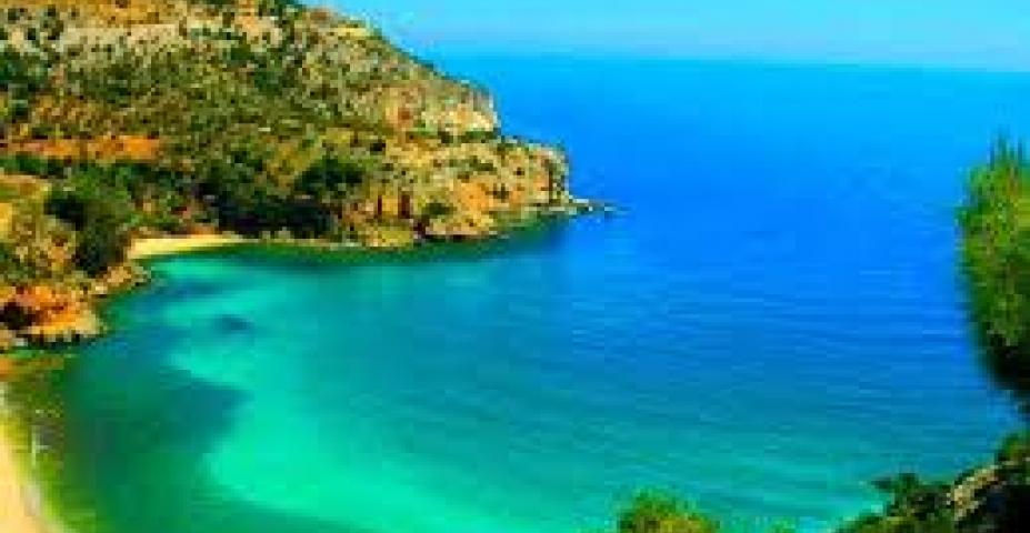 HolidayPLus : Септемврийска почивка на остров Тасос, хотел Asterias 3*
