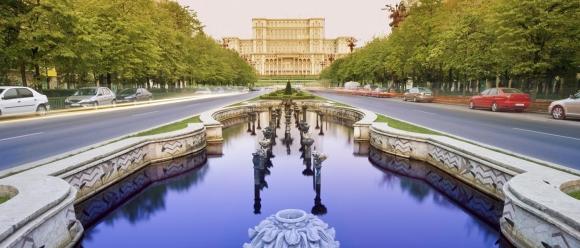 Румъния:    БУКУРЕЩ – СИНАЯ – БРАН – БРАШОВ – ПЕЛЕШ